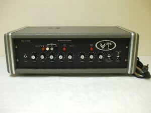 Vibration Technology VR140 Guitar Amp Rare Vintage Canadian