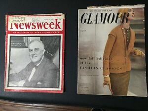 Vintage Magazines Belleville Belleville Area image 5