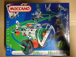 Meccano Motion Systems 5510