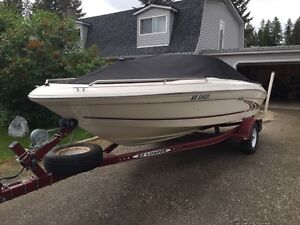 1998 SEARAY 185BR (sold)