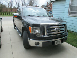 2009 Ford F-150 Pickup Truck for sale, great deal!
