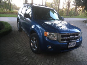 2009 Ford Eacape for sale