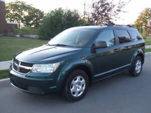 2009 Dodge Journey - Park Assist, Blue Tooth, A1