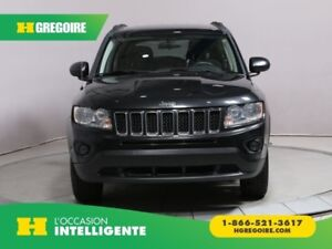 2011 Jeep Compass NORTH ÉDITION 4X4 AUTO A/C GR ELECT MAGS