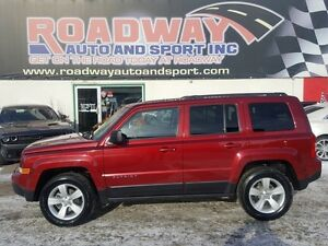 2014 Jeep Patriot North 4WD PST PAID