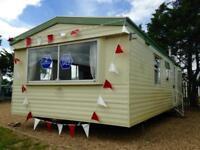 Static Caravan Clacton-on-Sea Essex 2 Bedrooms 6 Berth Atlas Oasis 2004 St
