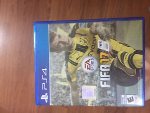 Fifa 17 *mint condition* Windsor Region Ontario image 1