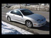 2000 Pontiac Sunfire 2 porte Coupé (2 portes)