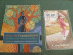 Holland College Books (Early Childhood and Education)