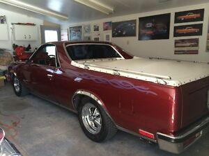 1981 CHEVROLET EL CAMINO  ( NO TRADES ) Cambridge Kitchener Area image 10