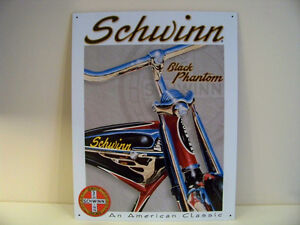 SCHWINN TIN SIGN***FIRST $20 GETS IT***