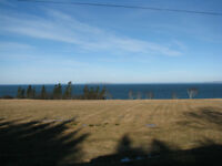 LAND FOR SALE - OGILVIE, NS