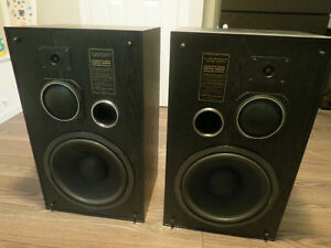 Audiosphere Research STM-4100 Speakers