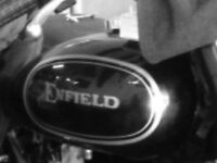 Enfield 500 Bullet Wanted for spares!