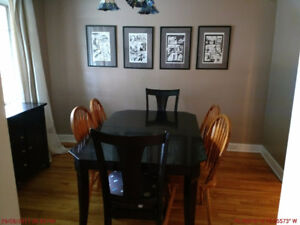 Two rooms available in detached house in Alta Vista