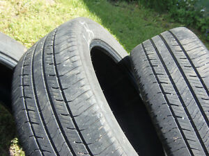 Goodyear Eagle LS all season tires for sale