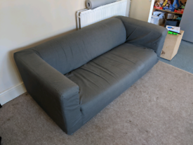 Sofa - delivery possible