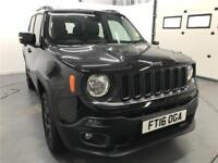 Jeep Renegade 2.0 Multijet Night Eagle 5dr 4WD