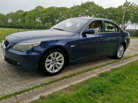 image for BMW 520I 2.2 PETROL AUTO IMACULATE