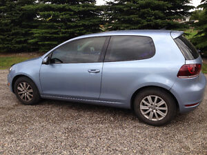 2011 Volkswagen Golf se Hatchback London Ontario image 2