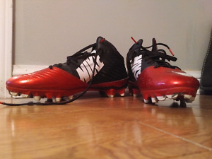 Nike Vapour Speed Cleats