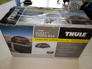 Thule Quest Cargo Bag  ☆New☆