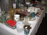 DISHES OF ALL KINDS