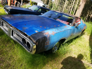 muscle car yard sale