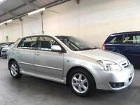 2006 Toyota Corolla 1.4 VVT-i Colour Collection 5dr