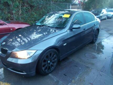 Grab parts for BMW 325 2006 !! SELLING CHEAP !! Gladesville Ryde Area Preview