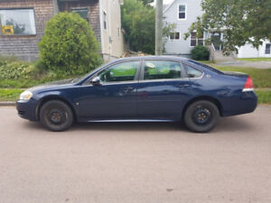 2009 Impala LT