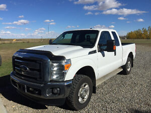 2011 Ford F-250 XLT EXTRA CAB  6.2L $17,800.00