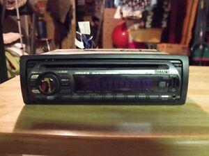 RADIO SONY PRISE USB ET AUXILLIAIR