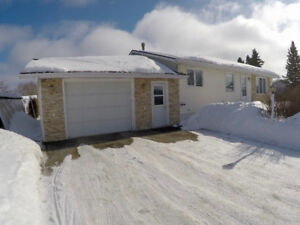 House for Sale in Hudson Bay Sk,