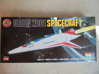 Wanted - Plastic Model Kits - all kinds
