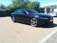 Audi A4 2.0TDI ( 136ps ) 2012MY Black Edition