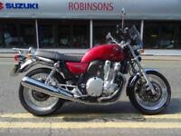 2016 16 Plate Honda CB 1100 SA-E 3178 miles stunning bike