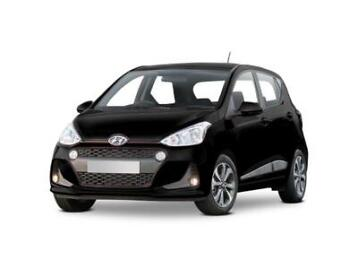 Hyundai I10 Comfort Private lease Prive vanaf 199 euro/mnd