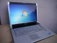 Dell XPS M1530 Laptop