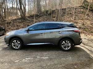 Immaculate 2016 Nissan Murano **Low Km's.