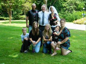 Local Pastor / Wedding Officiant Cambridge Kitchener Area image 1