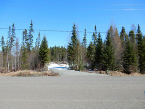 Building lot for sale- Kirkland Lake