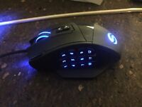 UtechSmart Venus MMO Mouse