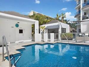 Lovely 1 bedroom apartment for Rent on Ground Floor Surfers Paradise Gold Coast City Preview