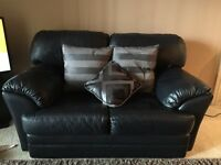 Original Leather Sofa