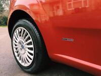 2006 Fiat Grande Punto 1.2 Active FULL service history and Full MOT