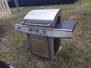 Cuisinart bbq barbecue negotiable