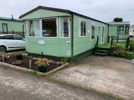 Cheap Static caravan ABI Focus is now on sale for an exceptional price!