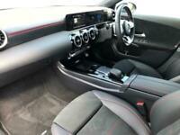 2021 Mercedes-Benz A Class A250e AMG Line 5dr Auto Hatchback PETROL/ELECTRIC Aut