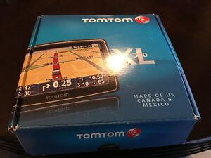 GPS Tom Tom XL 350